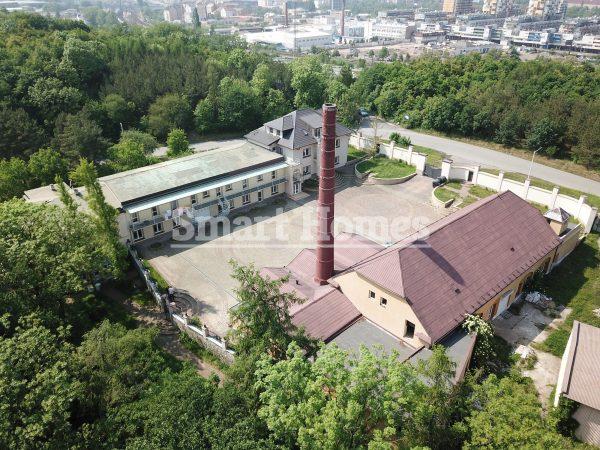 Jiránková vila